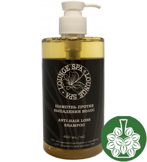 Anti-Hair Fall Shampoo