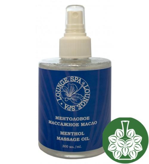 Menthol Massage Oil