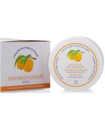 Apricot universal cream