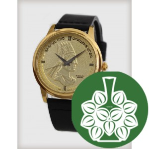 Часы наручные Тигран Великий Т-001