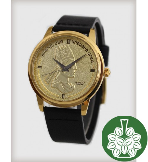Wristwatch Tigran the Great  Т-001