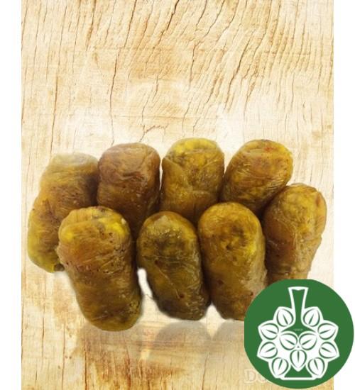 Абрикос с орехами