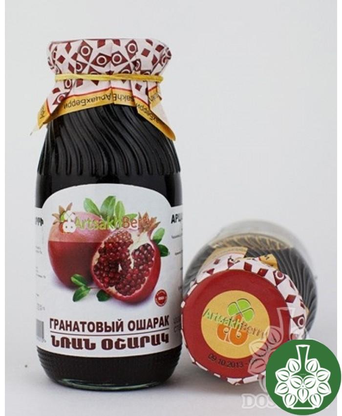 Гранатовый ошарак  (ArtsakhBerry) 280 gr
