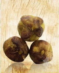 Figs with Nuts