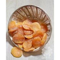 Сушеный абрикос (курага)
