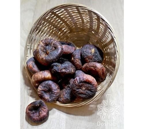 Dried Black Figs