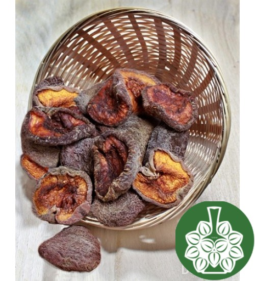 Dried Peaches Eco