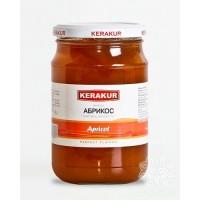 Абрикосовый джем с  косточками (Kerakur600gr)