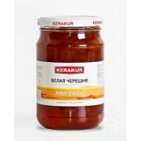 Варенье из белой черешни(Kerakur600gr)
