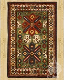 Harsanekan (Wedding Rug)