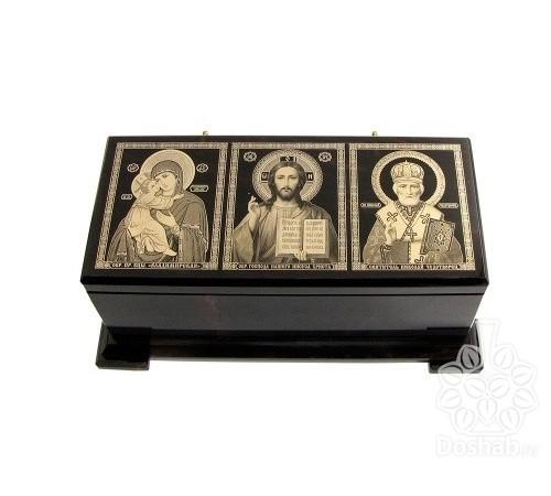 Church Casket