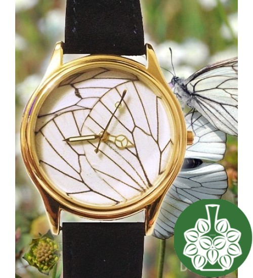 """Wristwatch Arami A-022 """"Wing Of A Butterfly"""""""