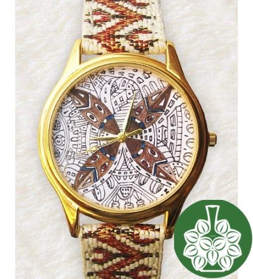 """Wristwatch Arami A-027 """"Miniature"""""""