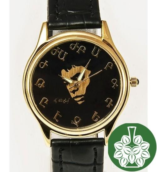 """Wristwatch Arami A-010 """"Paruyr Sevak"""""""