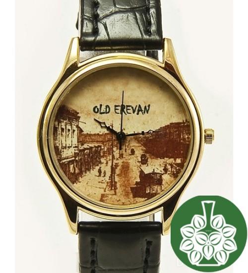 Wristwatch Arami A-006