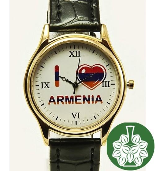 Часы наручные Арами A-002