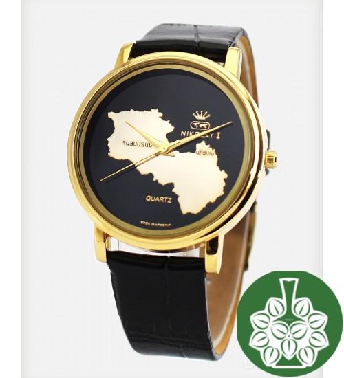 Wristwatch Nikolay N-002