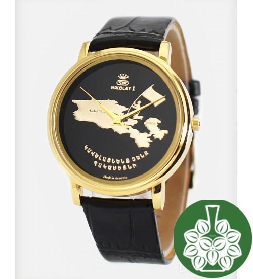 Часы наручные Николай N-004