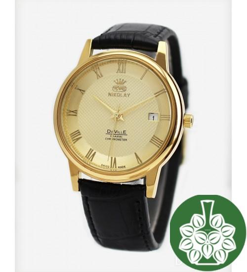 Часы наручные Николай N-016