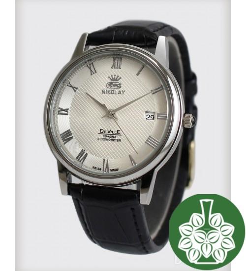 Часы наручные Николай N-016B