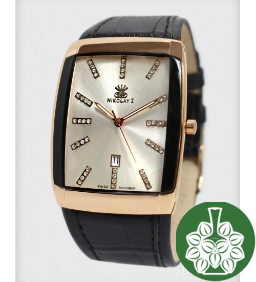 Часы наручные Николай N-029B