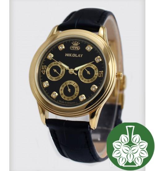 Часы наручные Николай N-034