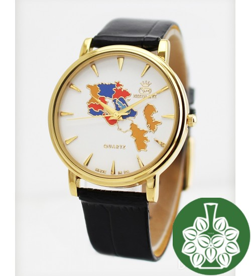 Wristwatch Nikolay N-035B