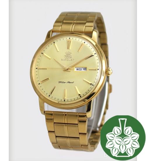 Часы наручные Николай N-038CC