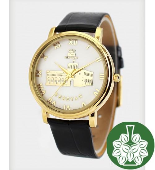 Wristwatch Nikolay N-040A
