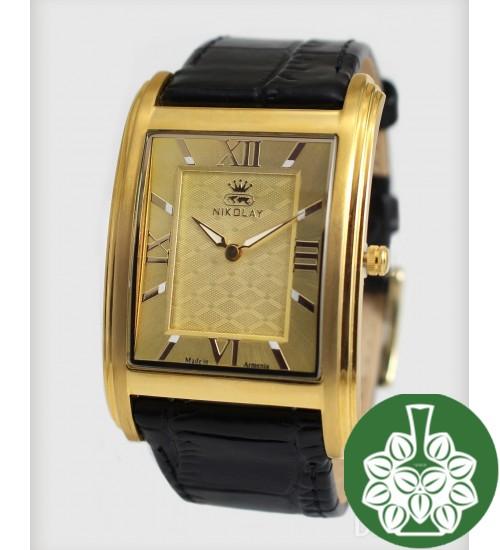 Часы наручные Николай N-041A