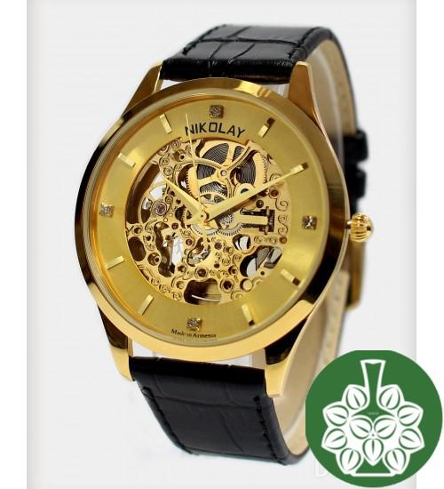 Часы наручные Николай N-042B
