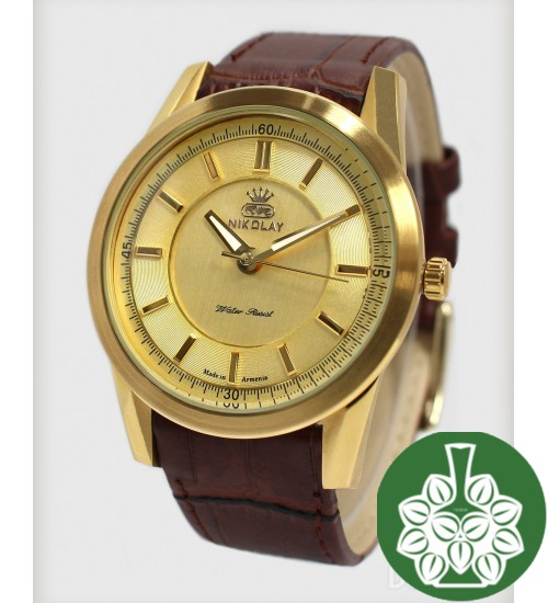 Часы наручные Николай N-043D