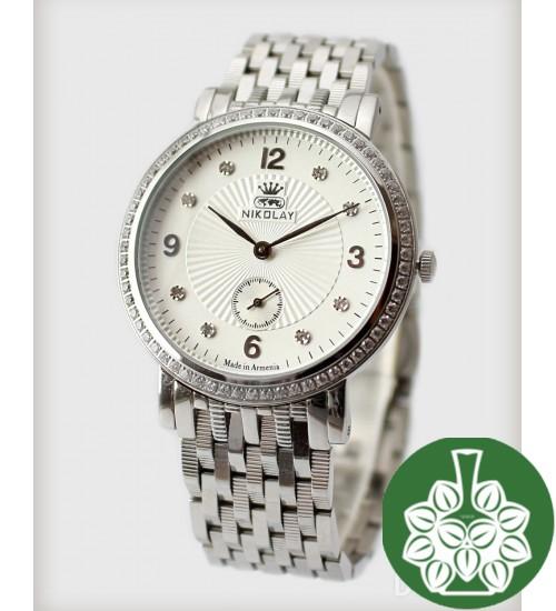 Часы наручные Николай N-046B