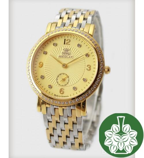 Часы наручные Николай N-046C