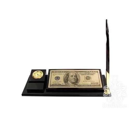 """Writing Set """"Dollar"""""""