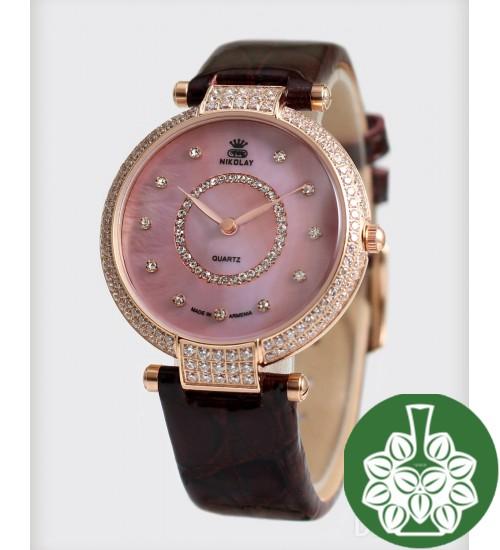 Женские наручные часы Николай N-050C